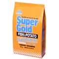 森乳スーパーゴールド フィッシュ&ポテト (ダイエットライト) 体重調整用 低アレルゲンフード